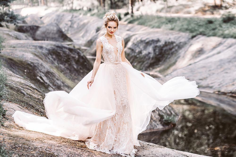 5 причин выбрать свадебный салон Vintage