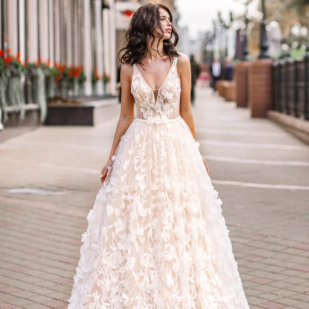 Свадебный салон Vintage: эксклюзивные платья на любой вкус